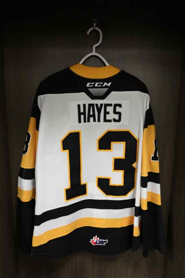 Thumbnail for #13 Avery Hayes