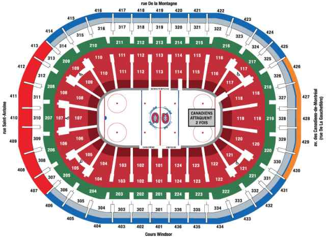 2 Stanley Cup Finals Tickets Game #4 in Montreal image 1
