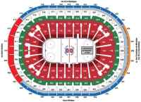 2 Stanley Cup Finals Tickets Game #4 in Montreal thumbnail 1